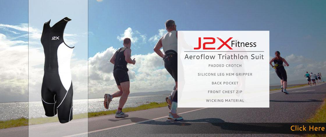 J2X Foam Roller